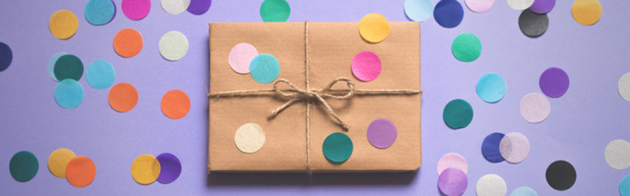 Five Business Gift Ideas Your Clients Haven't Seen Before