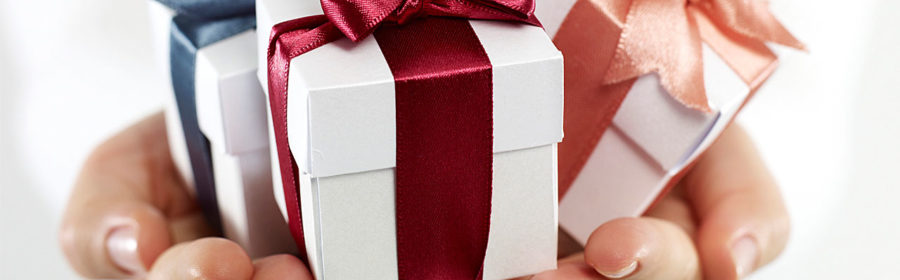 Great Gifting Ideas For Valentine's Day
